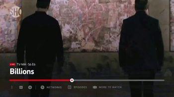 YouTube TV TV Spot, 'Cable-Free Live TV: Showtime' - Thumbnail 7