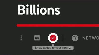 YouTube TV TV Spot, 'Cable-Free Live TV: Showtime' - Thumbnail 8