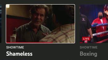 YouTube TV TV Spot, 'Cable-Free Live TV: Showtime' - Thumbnail 9