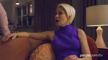 Purple Mattress Holiday Sale TV Spot, 'Try It: Free Sheets and Pillow' - Thumbnail 2
