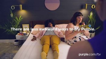 Purple Mattress Holiday Sale TV Spot, 'Try It: Free Sheets and Pillow' - Thumbnail 9