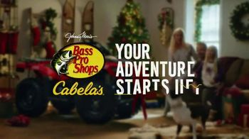 Bass Pro Shops TV Spot, 'Off-Roading: Gifts for the Whole Family' - Thumbnail 10
