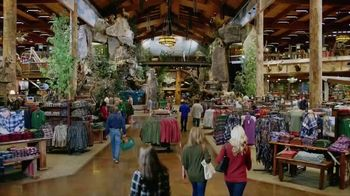 Bass Pro Shops TV Spot, 'Off-Roading: Gifts for the Whole Family' - Thumbnail 8