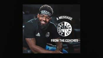adidas Legacy TV Spot, 'Ready for Change' - Thumbnail 2