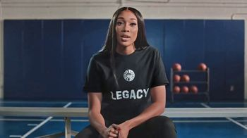 adidas Legacy TV Spot, 'Ready for Change'