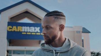 CarMax TV Spot, 'Hagglin'' Featuring Stephen Curry - Thumbnail 3