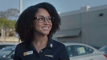 CarMax TV Spot, 'Hagglin'' Featuring Stephen Curry