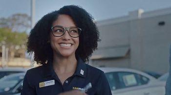 CarMax TV Spot, 'Hagglin'' Featuring Stephen Curry - Thumbnail 5