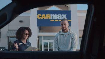 CarMax TV Spot, 'Hagglin'' Featuring Stephen Curry - Thumbnail 6