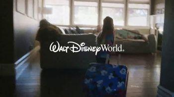 Disney World TV Spot, 'Tomorrow Is Just a Dream Away: Extra Days' Song by Rex Allen - Thumbnail 6