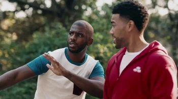 State Farm TV Spot, \'Surprising Commercial\' Featuring Chris Paul