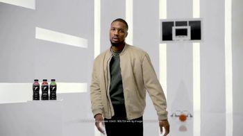 BOLT24 TV Spot, 'Keeping It Real With Damian Lillard: Great Range' Ft. Damian Lillard, Song by Alec King - Thumbnail 3