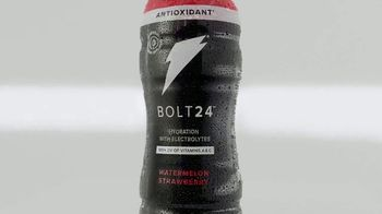 BOLT24 TV Spot, 'Keeping It Real With Damian Lillard: Great Range' Ft. Damian Lillard, Song by Alec King - Thumbnail 6