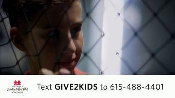 Monroe Carell Jr. Children's Hospital at Vanderbilt TV Spot, 'Defining Personalized Care: Kael Adams' - Thumbnail 1