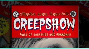 AMC+ TV Spot, 'Creepshow'