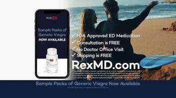REX MD TV Spot, 'Your Love' - Thumbnail 10
