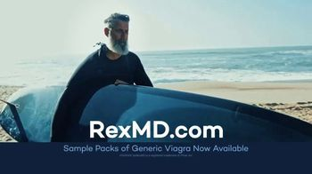 REX MD TV Spot, 'Your Love' - Thumbnail 4