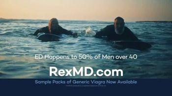 REX MD TV Spot, 'Your Love' - Thumbnail 5