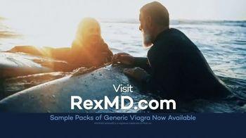 REX MD TV Spot, 'Your Love'