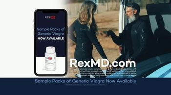 REX MD TV Spot, 'Your Love' - Thumbnail 7