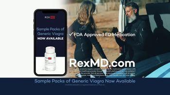 REX MD TV Spot, 'Your Love' - Thumbnail 8