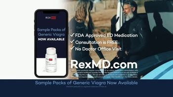 REX MD TV Spot, 'Your Love' - Thumbnail 9