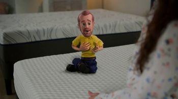 Bob's Discount Furniture Bob-O-Pedic Mattress TV Spot, 'La mirada de Bob' [Spanish] - Thumbnail 4