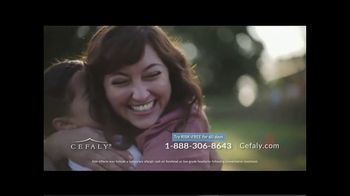 CEFALY Dual TV Spot, 'Life for Migraine Sufferers' - Thumbnail 10
