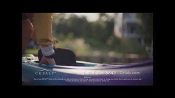 CEFALY Dual TV Spot, 'Life for Migraine Sufferers' - Thumbnail 8