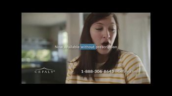 CEFALY Dual TV Spot, 'Life for Migraine Sufferers' - Thumbnail 9