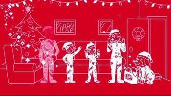 Raising Cane's TV Spot, 'Holidays:2020 Cozy Cane Plush'