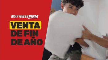 Mattress Firm Venta de Fin de Año TV Spot, 'Ahorra $300 dólares' [Spanish] - Thumbnail 2
