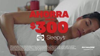 Mattress Firm Venta de Fin de Año TV Spot, 'Ahorra $300 dólares' [Spanish] - Thumbnail 3