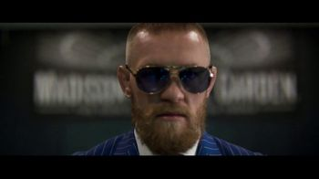 Ultimate Fighting Championship TV Spot, 'Human Beings' Song by The Score - 78 commercial airings