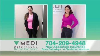 Medi-Weightloss TV Spot, 'Tiffany' - Thumbnail 4