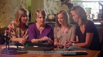U.S. Money Reserve TV Spot, 'Grandma: Ranch'