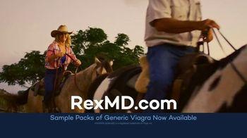 REX MD TV Spot, 'Remember' - Thumbnail 1
