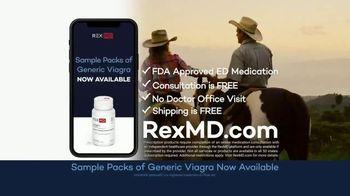 REX MD TV Spot, 'Remember' - Thumbnail 9