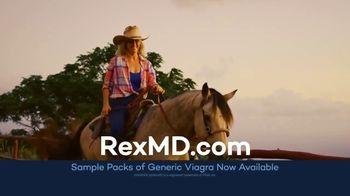REX MD TV Spot, 'Remember'