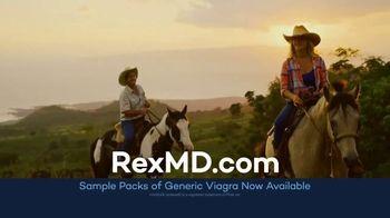 REX MD TV Spot, 'Remember' - Thumbnail 3