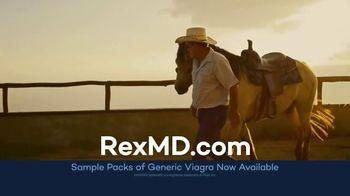 REX MD TV Spot, 'Remember' - Thumbnail 4