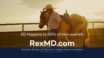 REX MD TV Spot, 'Remember' - Thumbnail 5
