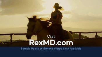 REX MD TV Spot, 'Remember' - Thumbnail 6