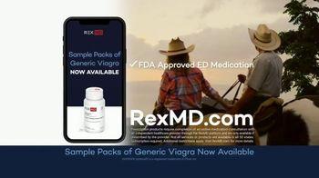 REX MD TV Spot, 'Remember' - Thumbnail 7
