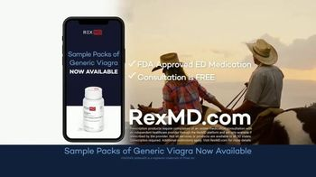 REX MD TV Spot, 'Remember' - Thumbnail 8