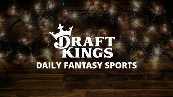DraftKings TV Spot, 'Holidays: Big Trey Payday' - Thumbnail 1