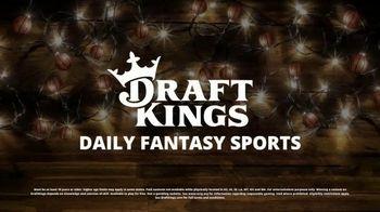 DraftKings TV Spot, 'Holidays: Big Trey Payday' - Thumbnail 8