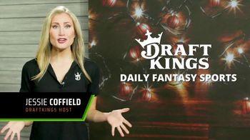 DraftKings TV Spot, 'Holidays: Big Trey Payday' - Thumbnail 2