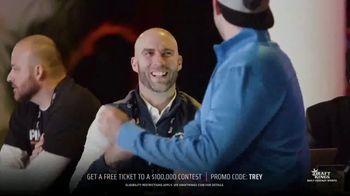 DraftKings TV Spot, 'Holidays: Big Trey Payday' - Thumbnail 5