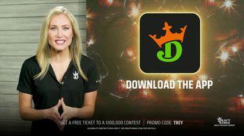 DraftKings TV Spot, 'Holidays: Big Trey Payday' - Thumbnail 6